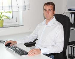 Maik Schweikardt